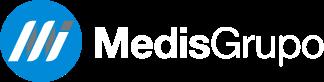 Logotipo de Medis Grupo