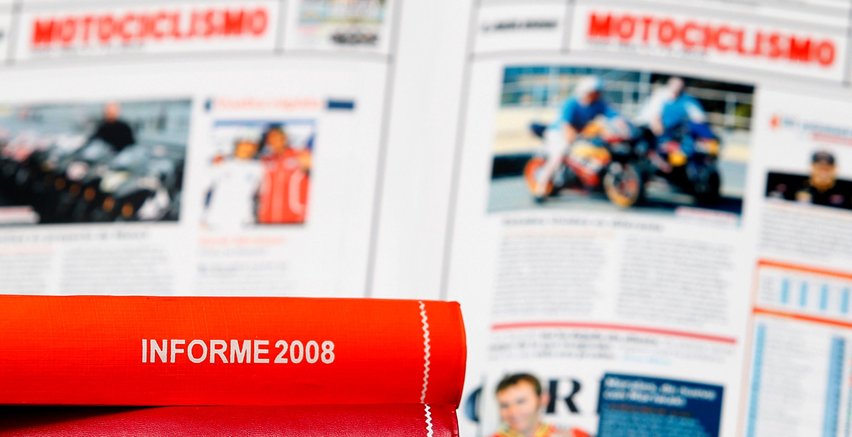 Informes realizados con la herramienta MG Clipping de Medis Grupo